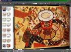 他の写真3: 作品集 日本の刺繍 繍シリーズI〜III号(1〜3号) CD-ROM版