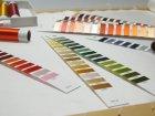 他の写真2: カラーチャート(色見本)